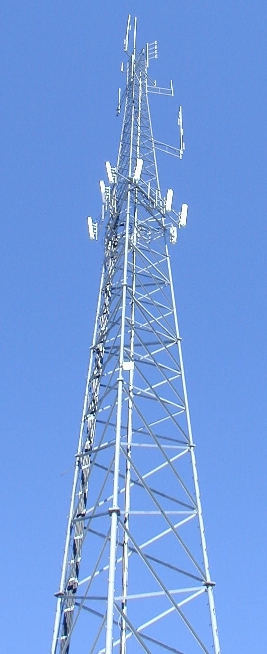 Local Tower Contractors for New England at www criticaltowers com